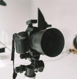 DSLR & Film Cameras